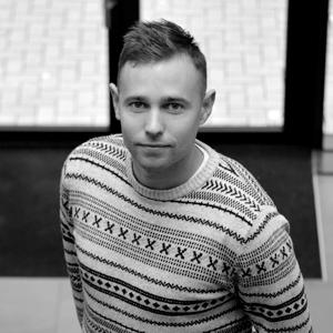 Lars van Gameren