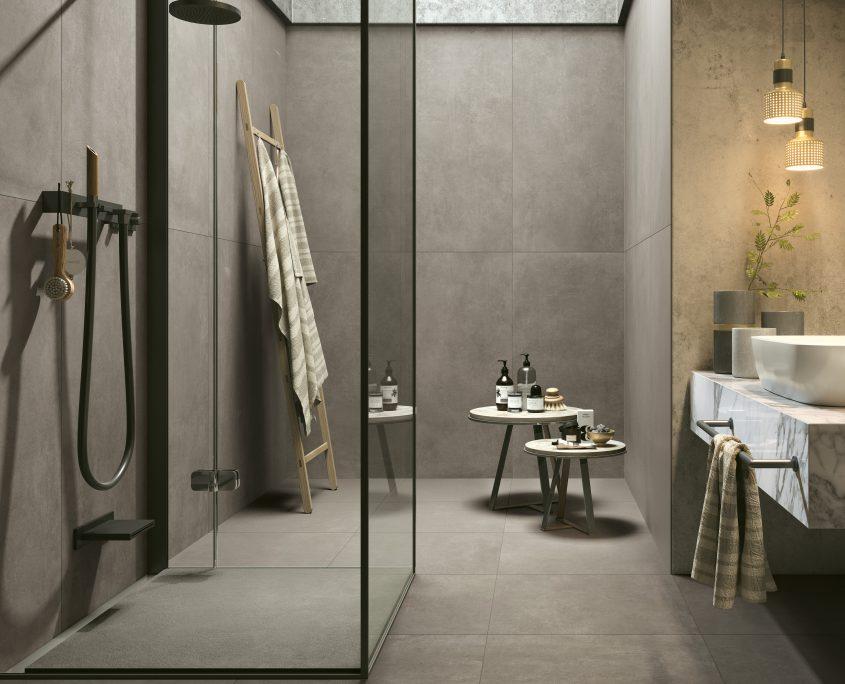INCA - Mirage Glocal - Bathroom
