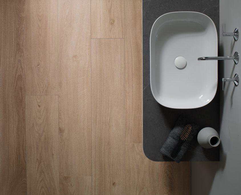 Porcelanosa - Nobu Arce