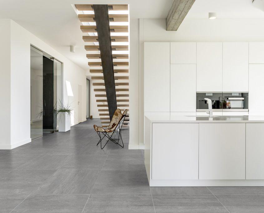 Terratinta - Betonaxis Grey